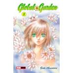 GLOBAL GARDEN 01 - SEMINUEVO