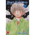 HONEY & CLOVER 05 - SEMINUEVO
