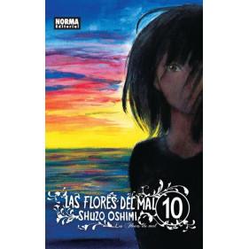 FLORES DEL MAL 10