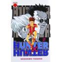 HUNTER X HUNTER 02 - SEMINUEVO