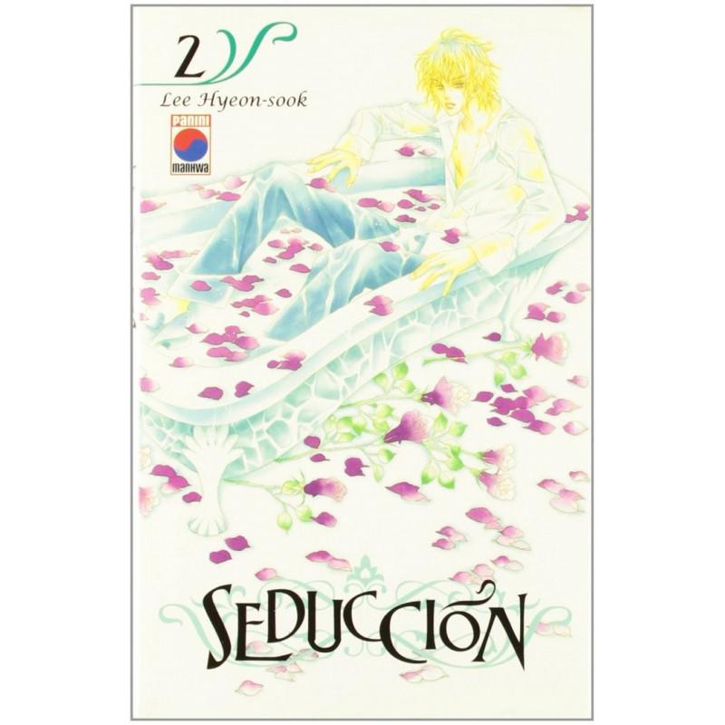 SEDUCCION 02 - SEMINUEVO