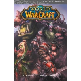 WORLD OF WARCRAFT: EXTRANJERO EN TIERRA EXTRAÑA - SEMINUEVO