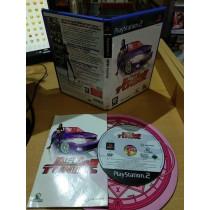 RPM TUNING (PS2) - SEMINUEVO