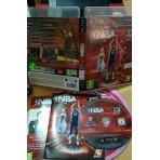 NBA 2K13 (PS3) - SEMINUEVO