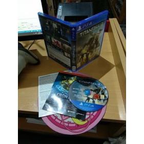 TITANFALL 2 (PS4) - SEMINUEVO