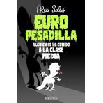 EURO PESADILLA (DEBOLSILLO) - SEMINUEVO