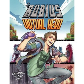 EL RUBIUS VIRTUAL HERO 01 - SEMINUEVO