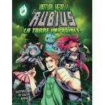 EL RUBIUS VIRTUAL HERO 02 - SEMINUEVO