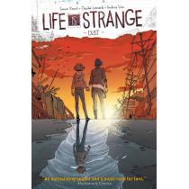 LIFE IS STRANGE: DUST (INGLES/ENGLISH) - SEMINUEVO