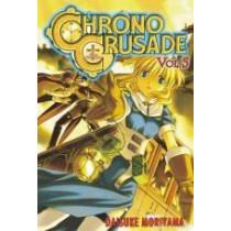 CHRNO CRUSADE 05 - SEMINUEVO