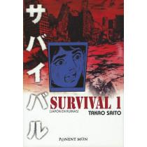 SURVIVAL 01 - SEMINUEVO