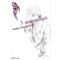 HOMUNCULUS 03 - SEMINUEVO