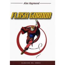 CLASICOS DEL COMIC: FLASH GORDON - SEMINUEVO