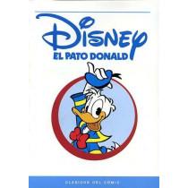 CLASICOS DEL COMIC: EL PATO DONALD - SEMINUEVO