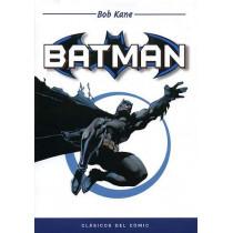 CLASICOS DEL COMIC: BATMAN - SEMINUEVO