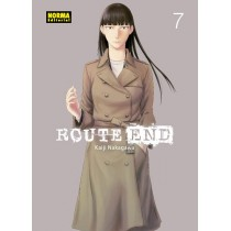 ROUTE END 07