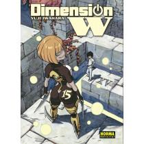 DIMENSION W 15