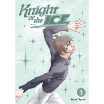 KNIGHT OF THE ICE 03 (INGLES - ENGLISH)