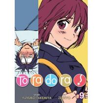 TORADORA 09 (INGLES - ENGLISH)