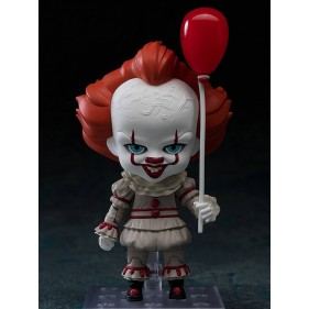 STEPHEN KING'S IT NENDOROID PENNYWISE 10CM