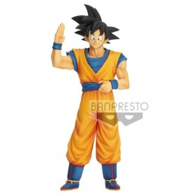 DRAGON BALL Z EKIDEN OUTWARD SON GOKU 21CM