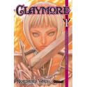 CLAYMORE 01 (GLE) - SEMINUEVO
