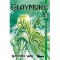 CLAYMORE 03 (GLE) - SEMINUEVO