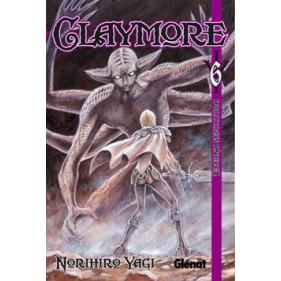 CLAYMORE 06 (GLE) - SEMINUEVO