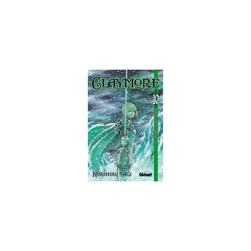 CLAYMORE 10 (GLE) - SEMINUEVO