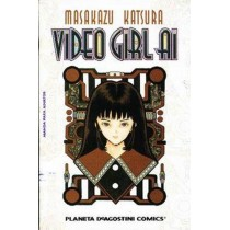 VIDEO GIRL AI 05 - SEMINUEVO
