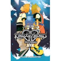 KINGDOM HEARTS II 01 (1ºED) - SEMINUEVO