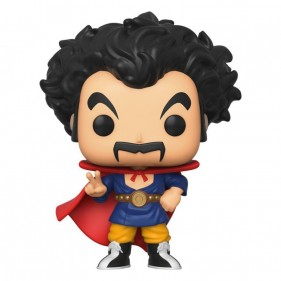 DRAGON BALL SUPER FIGURA POP! ANIMATION VINYL HERCULE 9 CM