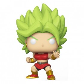 DRAGON BALL SUPER FIGURA POP! ANIMATION VINYL SUPER SAIYAN KALE 9 CM