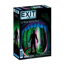 EXIT: LA FERIA TERRORIFICA