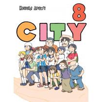 CITY 08 (INGLES - ENGLISH)