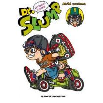 DR.SLUMP 01 - SEMINUEVO