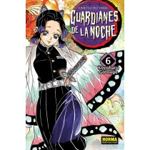 GUARDIANES DE LA NOCHE 06