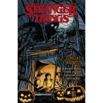 STRANGER THINGS ESPECIAL HALLOWEEN