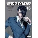 ZETMAN 13 (GLE) - SEMINUEVO