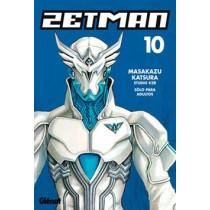ZETMAN 10 (GLE) - SEMINUEVO