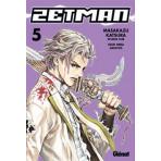 ZETMAN 05 (GLE) - SEMINUEVO