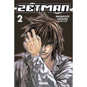 ZETMAN 02 (GLE) - SEMINUEVO