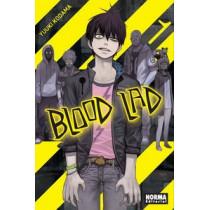 BLOOD LAD 01 - SEMINUEVO