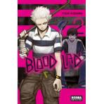 BLOOD LAD 02 - SEMINUEVO
