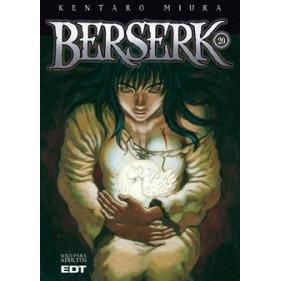 BERSERK 20 (EDT) - SEMINUEVO