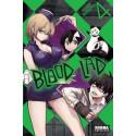 BLOOD LAD 04 - SEMINUEVO