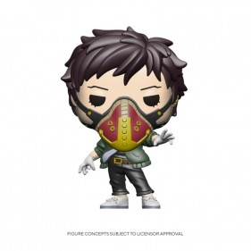 MY HERO ACADEMIA OVERHAUL POP