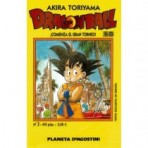 DRAGON BALL TOMO AMARILLO 03 - SEMINUEVO