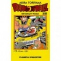 DRAGON BALL TOMO AMARILLO 18 - SEMINUEVO