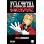 FULLMETAL ALCHEMIST 01 - SEMINUEVO